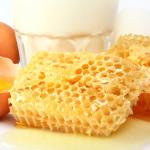 кефир мед и дрожжи