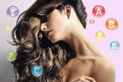 Маски для роста волос с витаминами группы в отзывы