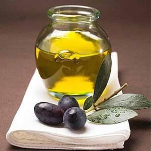 оливковая масло для волос