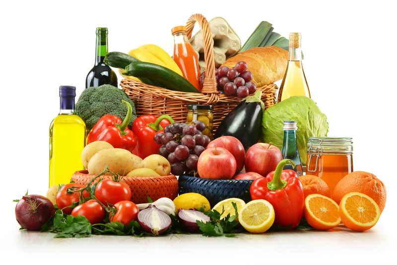 какие продукты кушать для похудения