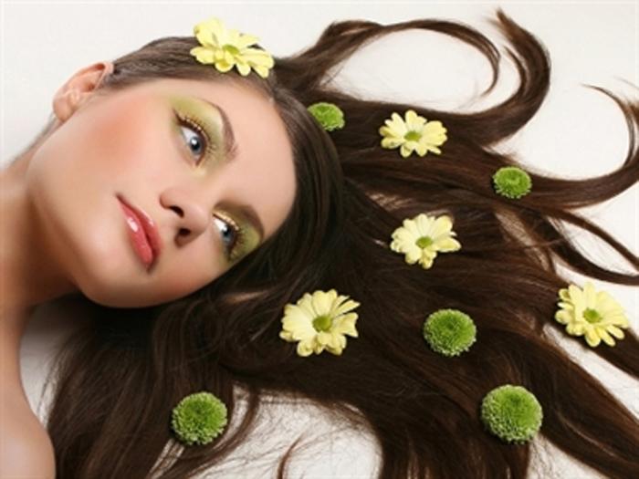 Маски натуральные против выпадения волос