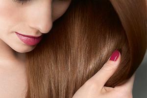 Маски для ускорения роста волос с луком