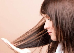 выпадение волос из-за щитивидки