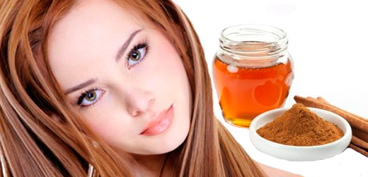 польза маски с медом и корицей