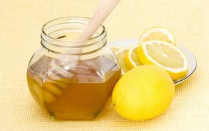 маска с медом и лимоном для волос