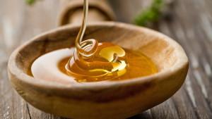 Маска мед и оливковое масло