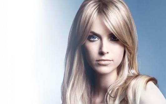 Как выбрать для себя идеальный цвет волос