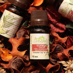 Корица: чудо-аромат и неоценимая польза для волос