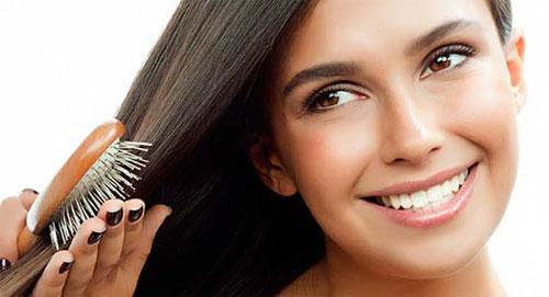 Польза применения ржаной муки для мытья волос
