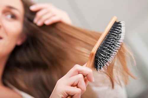 Кондиционер для легкого расчесывания волос