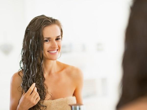 Целительная сила кисломолочных масок для волос