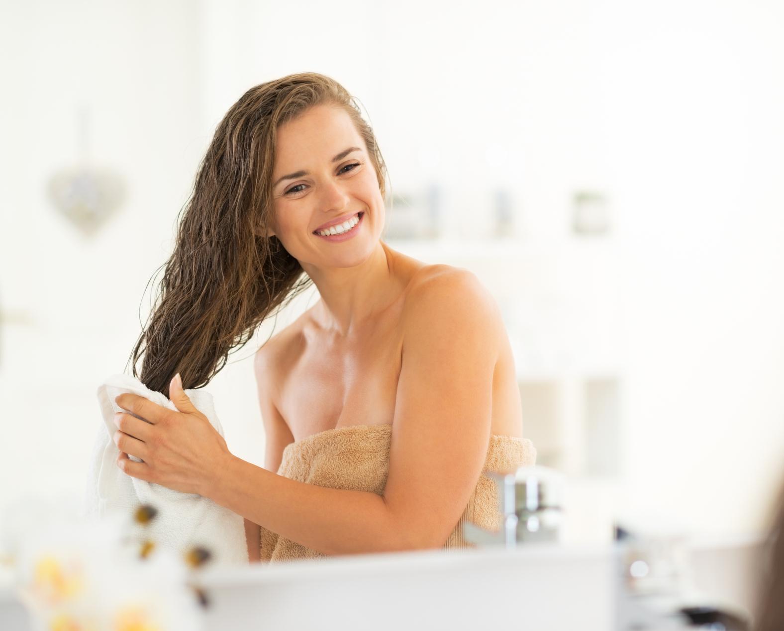 Очень сильно выпадают волосы на грудном вскармливании