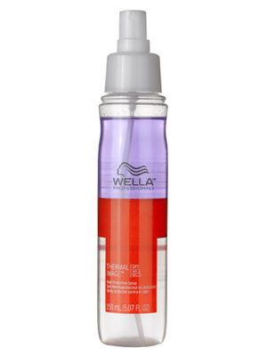 Wella DRY Thermal Image