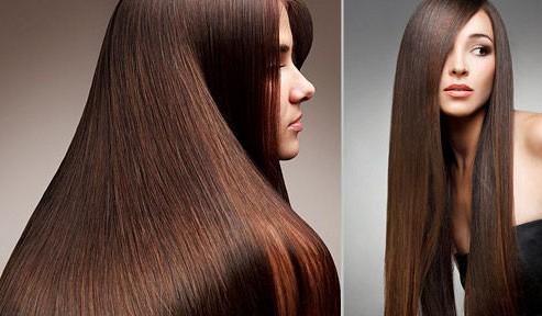 Что представляет собой кератиновый уход за волосами?