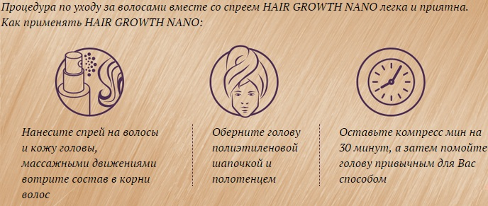 Hair Growth Nano