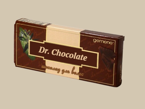 Doctor Chocolate