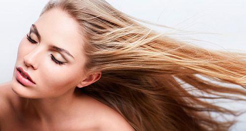 Результаты применения Andrea Hair Growth