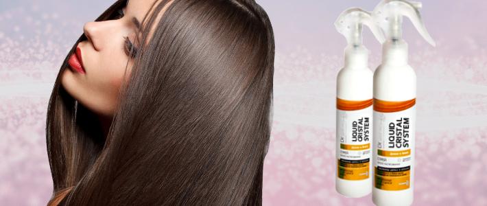 Liquid Hair System