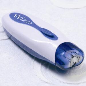 Домашний эпилятор Wizzit