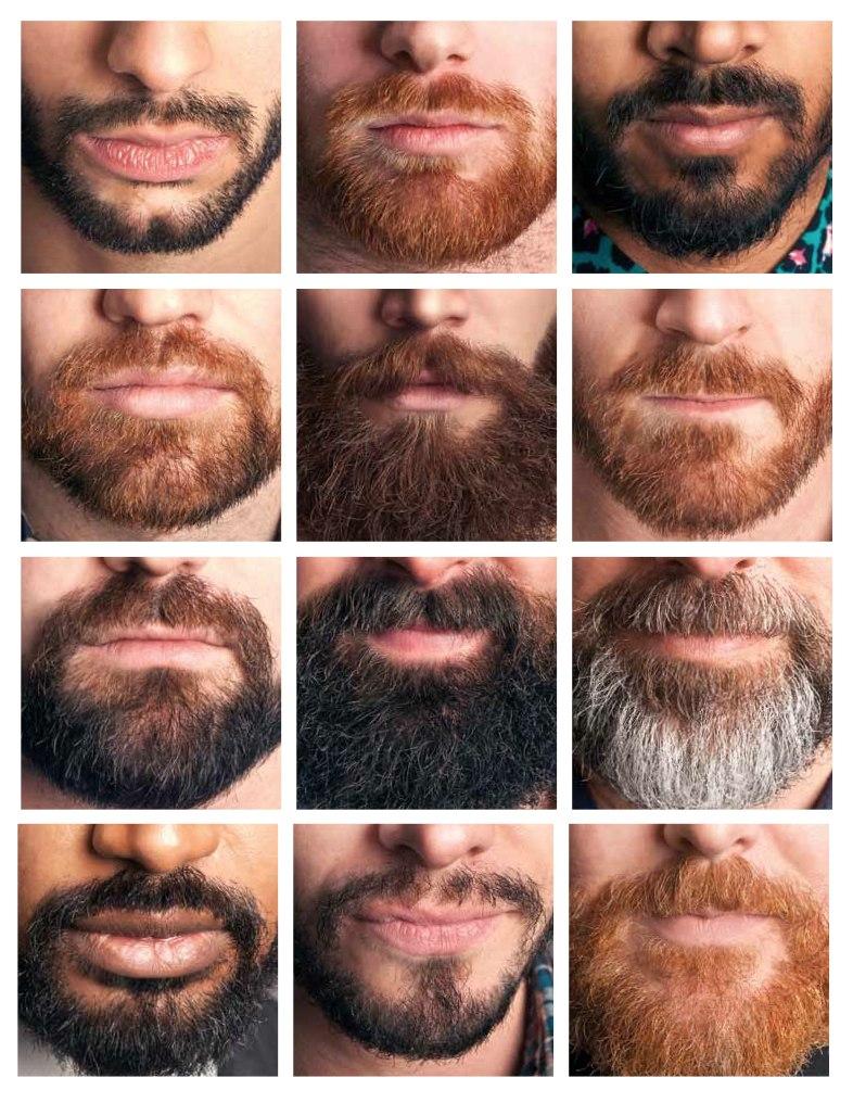 Как сделать усы в домашних условиях