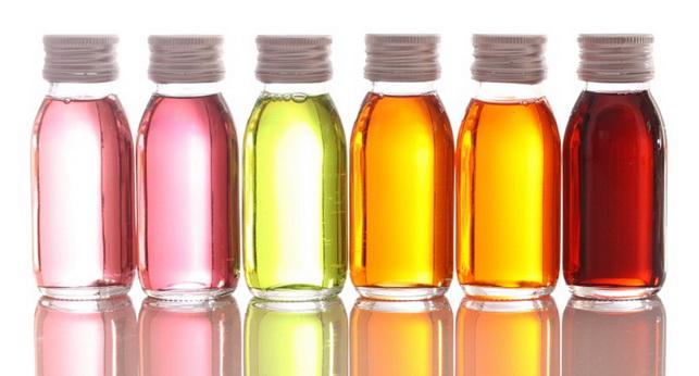 Эфирные масла для ресниц