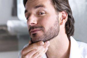 Борода – это извечный символ мужественности
