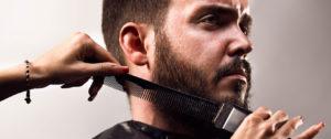 Борода – это символ мужественности