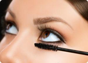 Красивые ресницы — залог выразительности глаз