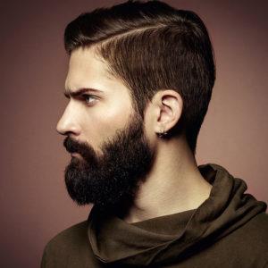 Послушная борода