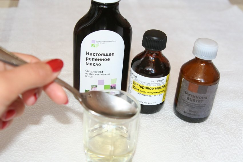 Средство для роста ресниц в аптеках