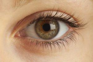 Глаза-зеркало души