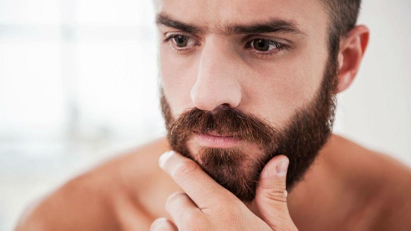 средство для роста бороды Миноксидил