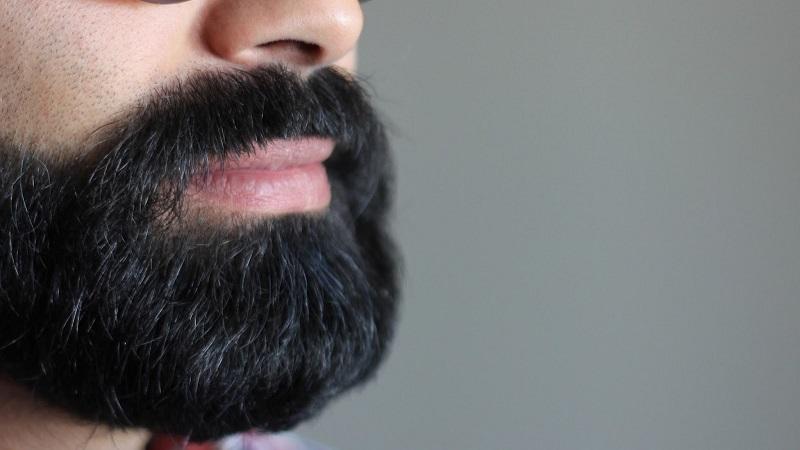 краска для бороды для мужчин